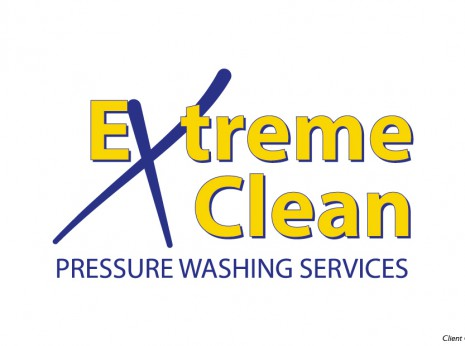 Extreme Clean final logo
