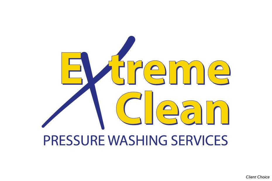 Extreme Clean final logo
