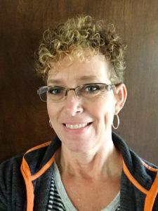 Michelle Sheler, owner of Sheler Design